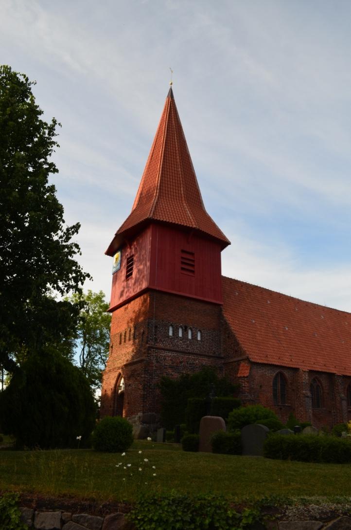 Kirche Altefähr