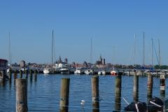 Hafen Altefähr